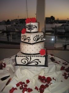 Oct 2010 Wedding